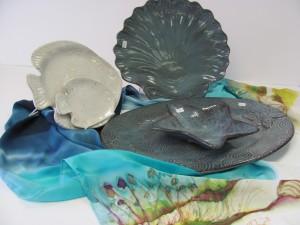 Sea pottery 007